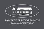 ZAMEK W PRZEGORZAŁACH - Restauracja